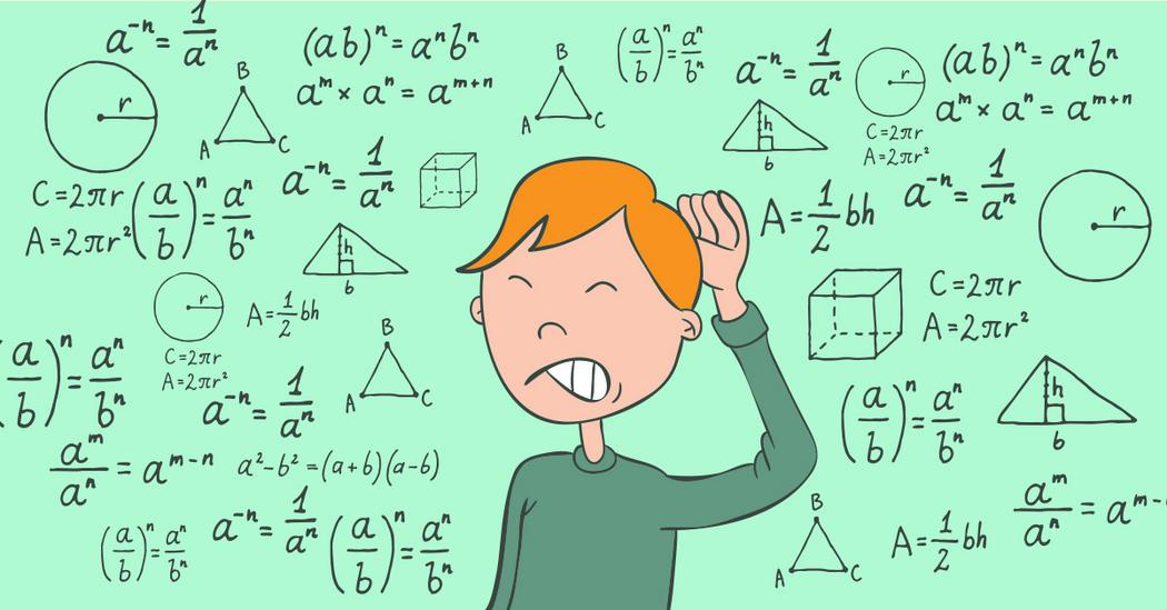 How I taught Math ?